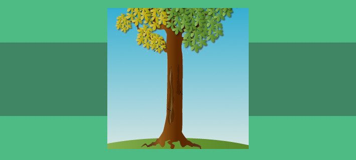 Beliebtester Biergarten-Baum in Bedrängnis? Bakterium bedroht Kastanie