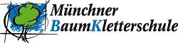 Logo Münchner Baumkletterschule