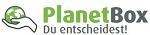 Logo PlanetBox