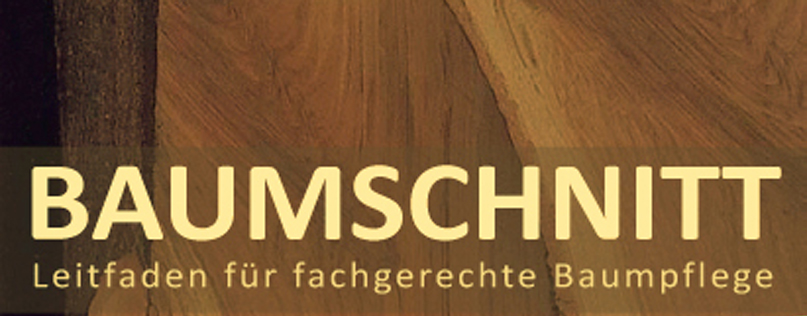 Alex Shigo: Baumschnitt