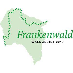 Logo Waldgebiet des Jahres