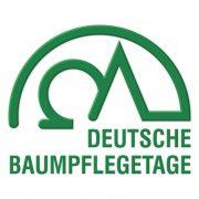 Logo der Deutschen Baumpflegetage