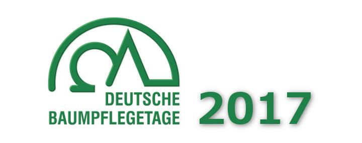 Deutsche Baumpflegetage 2017