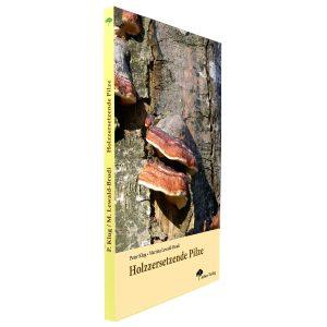 Buch Holzzersetzende Pilze