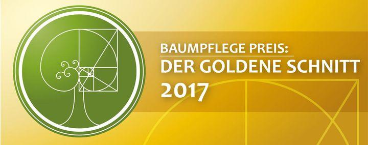Logo des Goldenen Schnittes