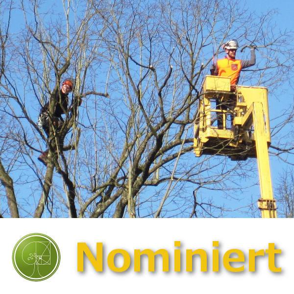 Cremer Baumpflege Rhein-Ruhr