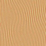 Kante eines Holzstückes mit längs verlaufenden Linien