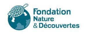 Logo Fondation nature et decouverte