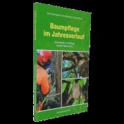 Cover des Buches: Baumpflege im Jahresverlauf