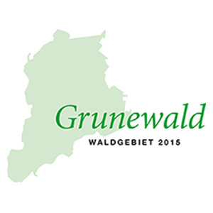 Waldgebiet des Jahres 2015: Der Grunewald in Berlin