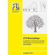 Buchcover der ZTV-Baumpflege