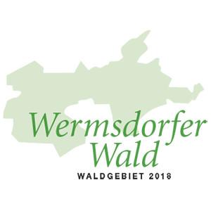 Waldgebiet des Jahres 2018: Wermsdorfer