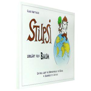 Claus Mattheck: Stupsi erklärt den Baum
