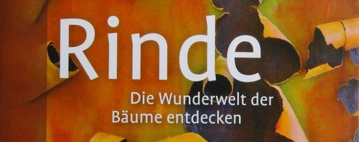 """Cover des Buches """"Rinde"""" von Cédric Pollet"""