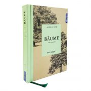 """Das Buch """"Bäume – Tief verwurzelt"""" von Andreas Hase"""
