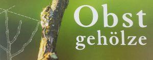 """Buchcover zu """"Obstgehölze – Der Kosmos Schnittkurs"""" von Thomas Neder"""