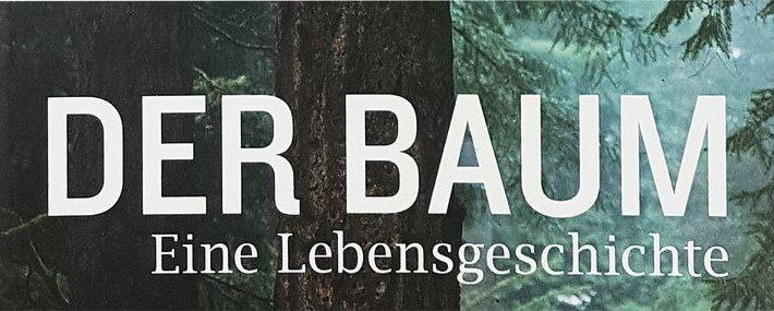 """Cover des Buches """"Der Baum – Eine Lebensgeschichte"""" von David Suzuku & Wayne Grady"""