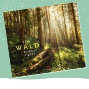 "Cover des Kalenders ""Vielfalt Wald"""