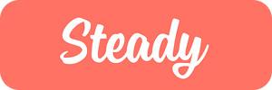 Logo Steady