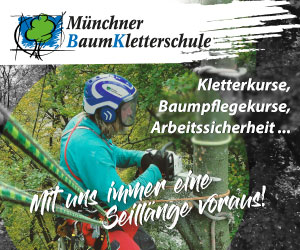 Münchner Baumkletterschule