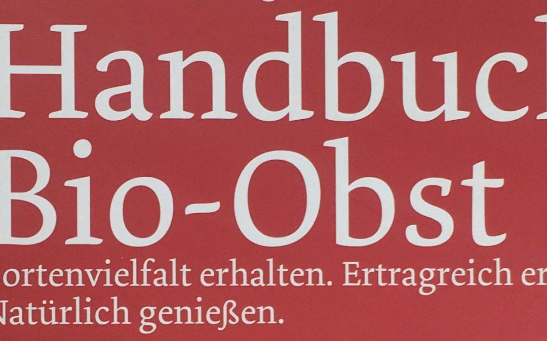 J. Maurer, B. Kajtna, A. Heistinger, Arche Noah: Handbuch Bio-Obst