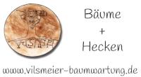 Vilsmeier Baumwartung Logo Stellenbörse